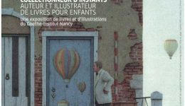 """Du 2 novembre au 16 décembre 2017 : Exposition """"Quint Buchholz – Collectionneur d'instants"""""""