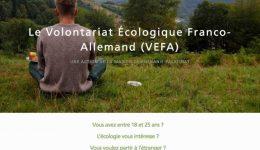 Le site internet du VEFA fait peau neuve