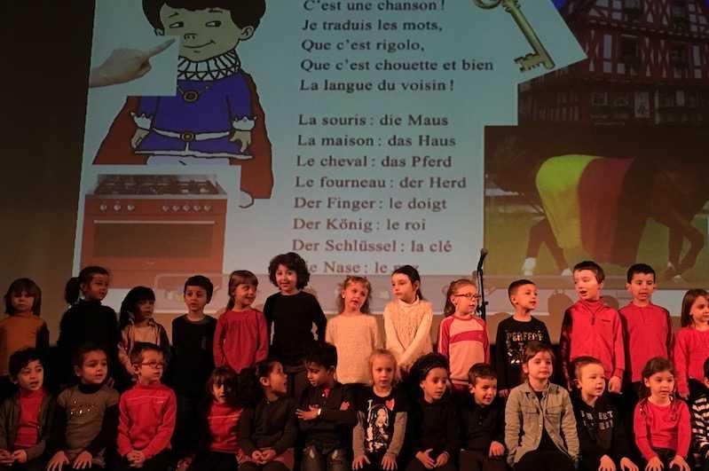 Retour sur la Journée Franco-Allemande 2018
