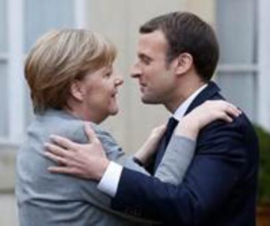 """Vendredi 20 avril 2018 à 17h30 : Conférence """"Perspectives de la coopération franco-allemande après la constitution du gouvernement à Berlin"""""""