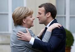 """À ne pas manquer : Conférence """"Perspectives de la coopération franco-allemande après la constitution du gouvernement à Berlin"""""""