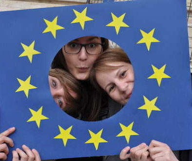 "Samedi 5 mai 2018 : ""Was ist das, la Rhénanie-Palatinat"" au Village de l'Europe [Printemps de l'Europe]"