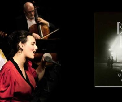 23 novembre 2018 à 18h30 : Showcase Bye-Bye Berlin – Marion Rampal & Quatuor Manfred