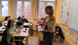 """Offre de poste : chargé(e) de mission """"jeunes"""" à la Maison de Rhénanie-Palatinat"""