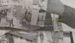 Du 4 avril au 10 mai 2019 : Exposition Sandra HEINZ – Rencontre / Begegnung