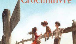 23 et 24 novembre 2019 : Susanne Strasser au salon du livre jeunesse Crocmillivre