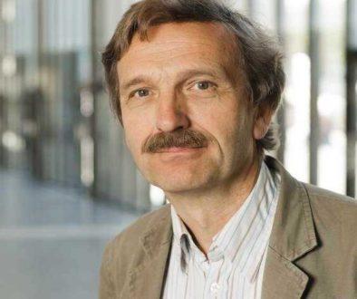 Jeudi 3 octobre 2019 à 18h30 : Conférence à l'occasion de la Fête de l'unité allemande – Werner Zettelmeier