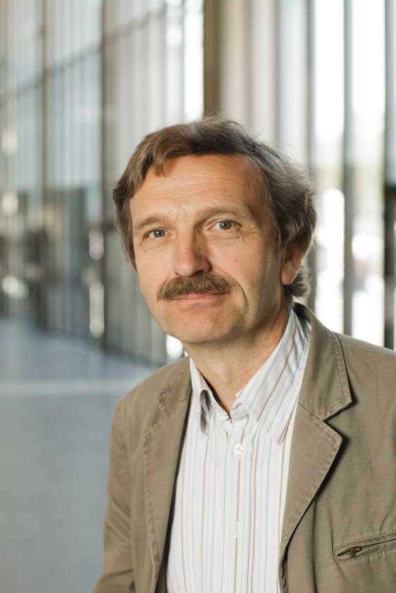 ATTENTION : Conférence à l'occasion de la journée de l'unité allemande – Werner Zettelmeier – vendredi 4 octobre à 18h