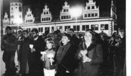 Jeudi 21 novembre 2019 à 18h30 : Conférence-débat la révolution pacifique en 1989 en RDA (Christoph Wonneberger)
