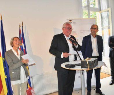 Changements à la Maison de Rhénanie-Palatinat