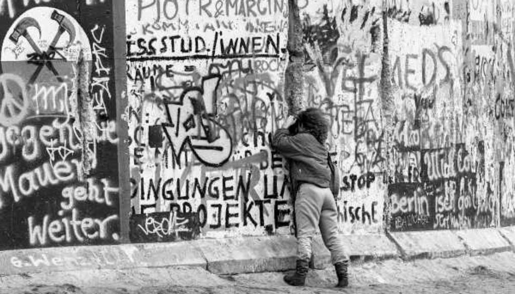 """Exposition """"Mur(s) 1989:2019"""" – Invitation aux vernissages le 7 novembre 2019"""