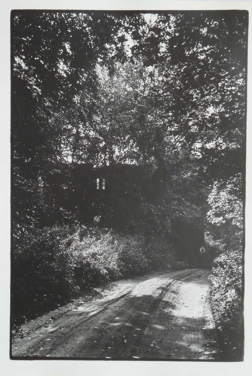 """Jusqu'au 24 janvier 2020 : Exposition """"Ursula Arnold. photographies"""""""