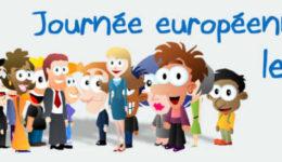 Vendredi 25 et samedi 26 septembre de 9h à 17h : Journée européenne des langues à Dijon