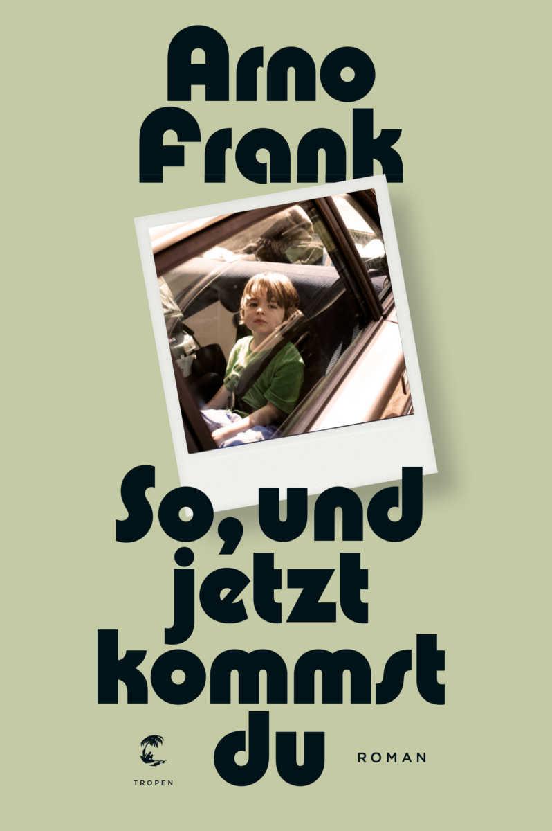 Mercredi 23 septembre à 18h30 : Lecture-Rencontre avec Arno Frank