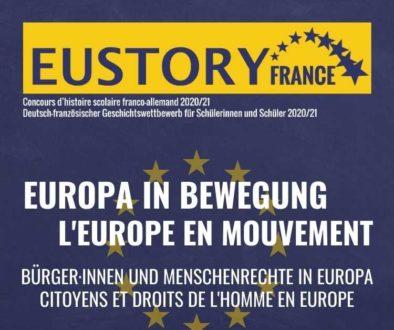 Concours d'histoire scolaire franco-allemand 2020/21