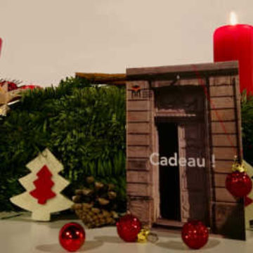 Carte Cadeau! de la Maison de Rhénanie-Palatinat