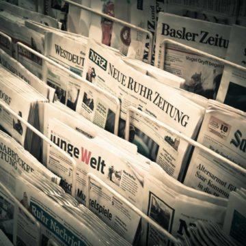 Revue de presse : Violences policières & libertés publiques (novembre 2020)