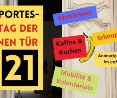 Samedi 18 septembre 2021 : Journée Portes-Ouvertes de la Maison de Rhénanie-Palatinat (Tag der offenen Tür)